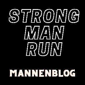 STRONG MAN RUN
