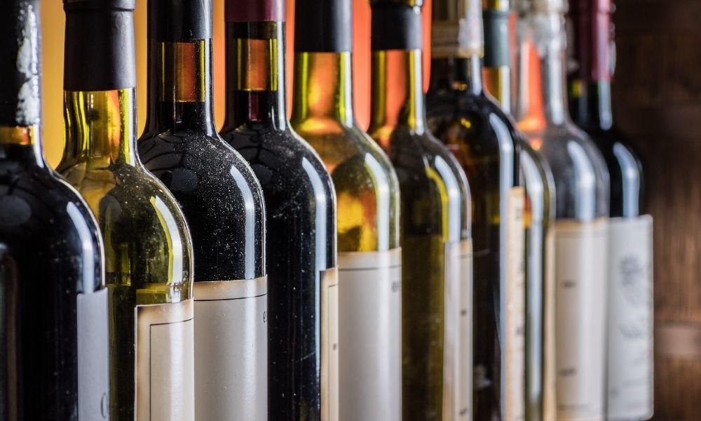 Meest bekende Franse wijnstreken